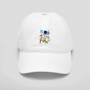 Delightful Dreidels Cap