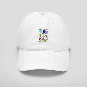 Delightful Dreidels-lettered Cap
