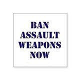 Anti gun control Square