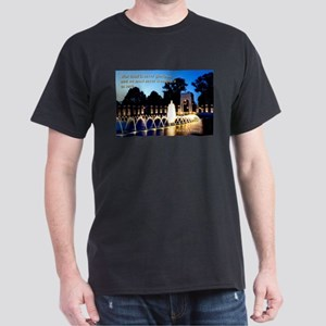 War Itself Is Never Glorious - Barack Obama T-Shir