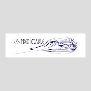 DescribeMeDesigns-Unpredictable Wall Decal