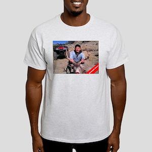 Rudolph Down Light T-Shirt