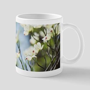 Spring blossom Mugs