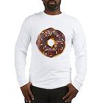 Doughnut Lovers Long Sleeve T-Shirt