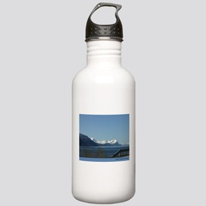 Ålesund, Norway Stainless Water Bottle 1.0L
