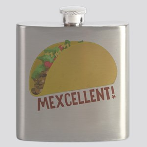 Mexcellent Flask