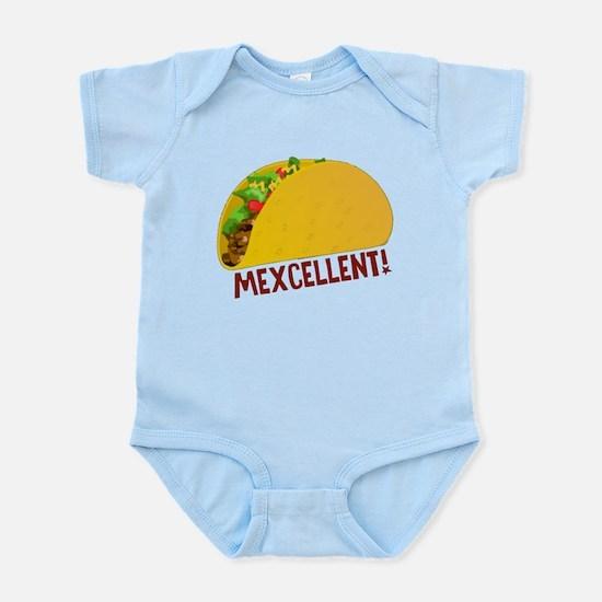 Mexcellent Infant Bodysuit