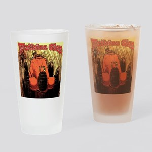 Watkins Glen Racing Drinking Glass