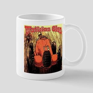 Watkins Glen Racing Mug
