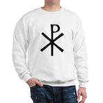 Chi Rho (XP Christogram) Sweatshirt
