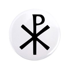 Chi Rho (XP Christogram) 3.5