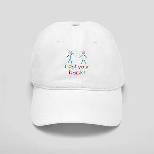 I Got Your Back Fun Cap