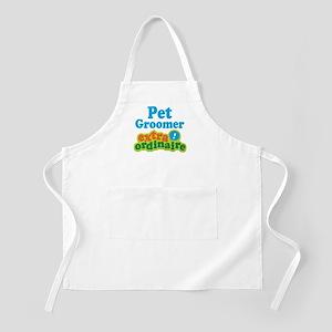 Pet Groomer Extraordinaire Apron