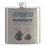 After Midnight Brew Speakeasy Flask