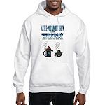 After Midnight Brew Speakeasy Hooded Sweatshirt