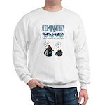 After Midnight Brew Speakeasy Sweatshirt