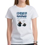 After Midnight Brew Speakeasy Women's T-Shirt