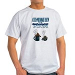 After Midnight Brew Speakeasy Light T-Shirt