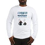After Midnight Brew Speakeasy Long Sleeve T-Shirt