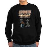 After Midnight Brew Speakeasy Sweatshirt (dark)