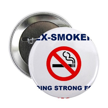Proud Ex-Smoker – Going Strong For Nine Months 2.2