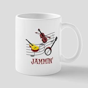 Jammin Mug