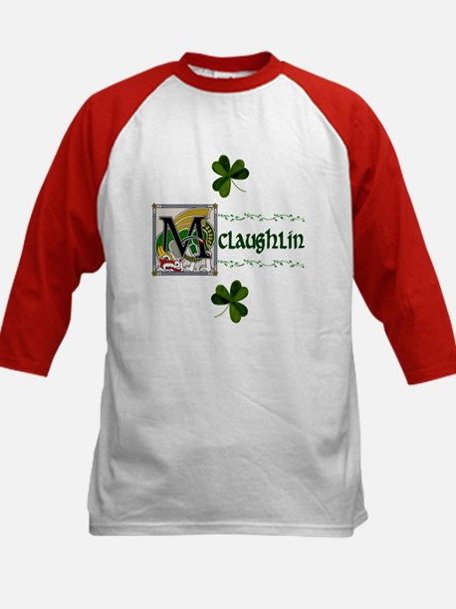 Mclaughlin Baseball Jersey
