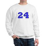 Twenty-four Sweatshirt