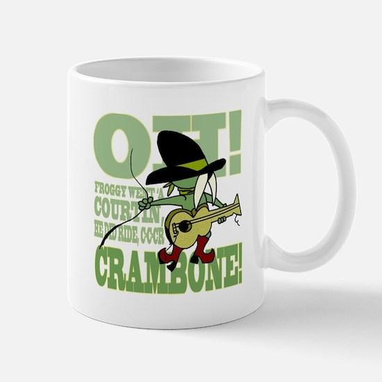 Crambone! Mug