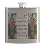 Apprentice Witch Flask