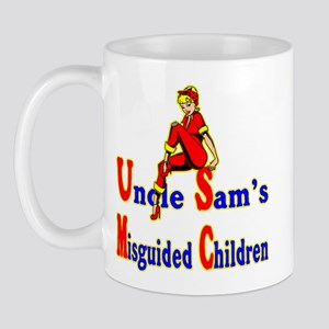 Misguided Children Mug