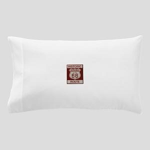 Azusa Route 66 Pillow Case