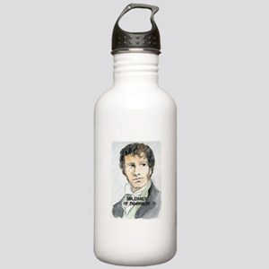 Mr Darcy Of Pemberley Stainless Water Bottle 1.0L