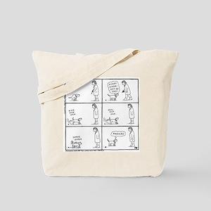 'Poo Fun' Tote Bag