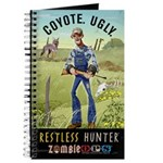 Coyote. Ugly. Journal