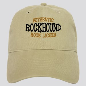 Rockhound Authentic Rock Licker Cap