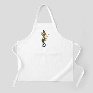 Seahorse Sailor Apron