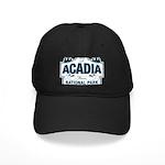 Acadia National Park Black Cap