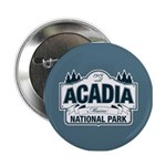 """Acadia National Park 2.25"""" Button (10 pack)"""