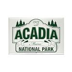 Acadia National Park Rectangle Magnet (10 pack)