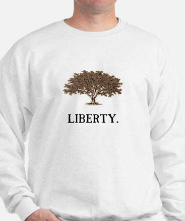 The Liberty Tree Sweatshirt