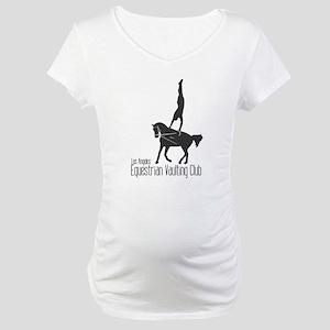 LAEVC Maternity T-Shirt