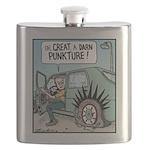 Punkture Flask