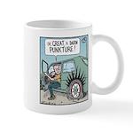 Punkture Mug