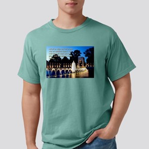 All Of Us Who Served - Gerald R Ford Mens Comfort