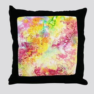Another Fine Mess 1 Throw Pillow