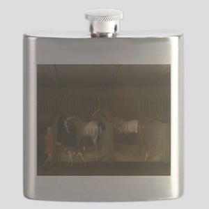 At the Stable Flask