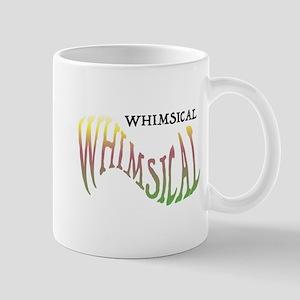 DescribeMeDesigns-Whimsical Mugs