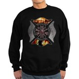 Firefighter Sweatshirt (dark)