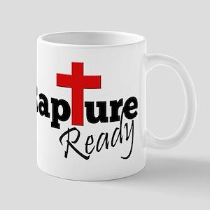 Rapture Ready Mug